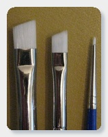 Fabric Brush Set 2
