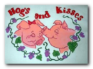 Transfer #4050 Hogs and Kisses