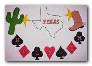 Transfer T4573 Texas Hold-em
