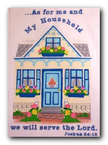 T4822 – My Household