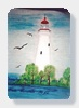 Lighthouse Quilt 11